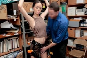 Shoplyfter Scarlett Bloom Case No 1022193 Video