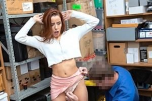 Shoplyfter Vanna Bardot Case No 4590382 Video