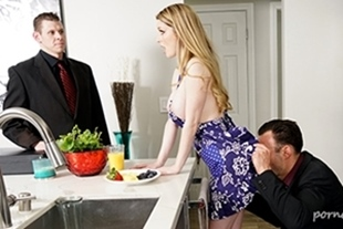 SneakySex · Bunny Colby Over Easy