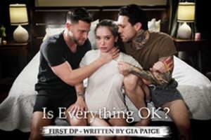 Vid Pure Taboo Gia Paige Is Everything Ok Video